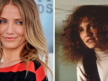 atrizes que ficaram feias
