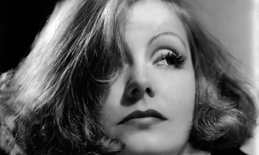 Greta Garbo truques