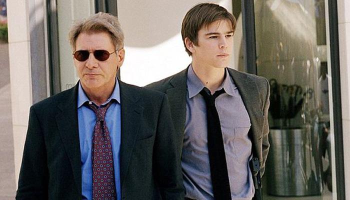 Harrison Ford e Josh Hartnett