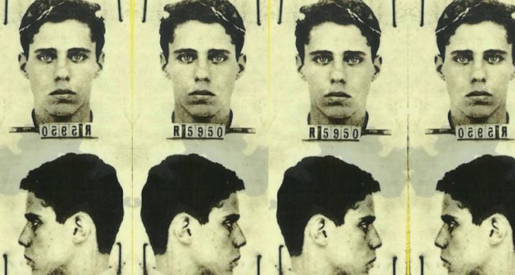 Chico Buarque preso