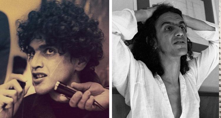 Caetano Veloso preso