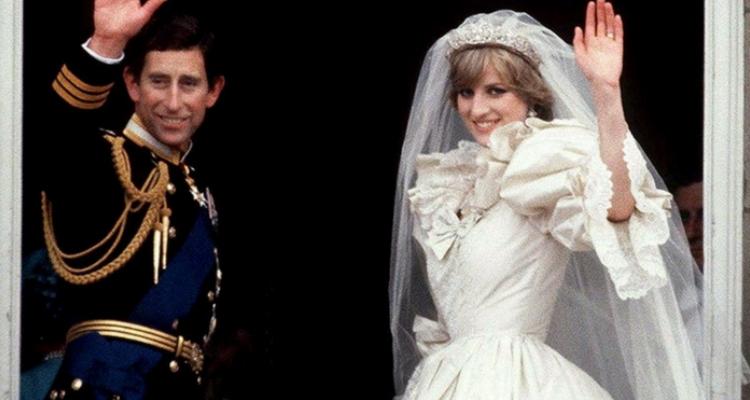 vestido de casamento lady di