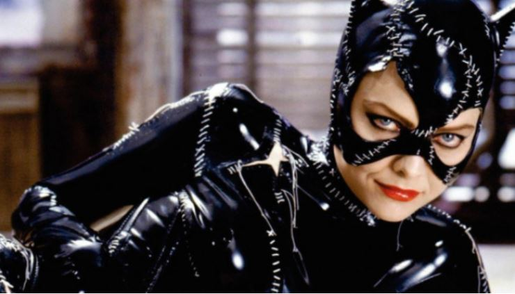 Michelle Pfeiffer Batman