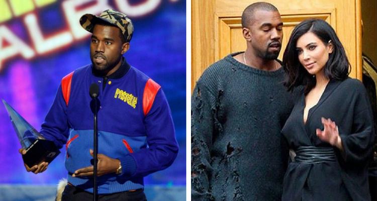 Kanye West falido