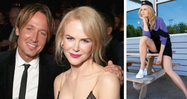 Nicole Kidman idade