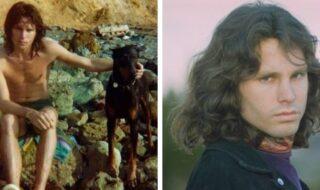Jim Morrison pobre