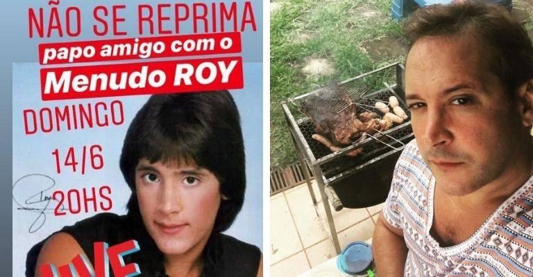 Roy Rossello