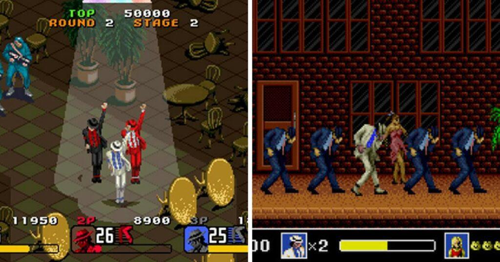 jogo moonwalker