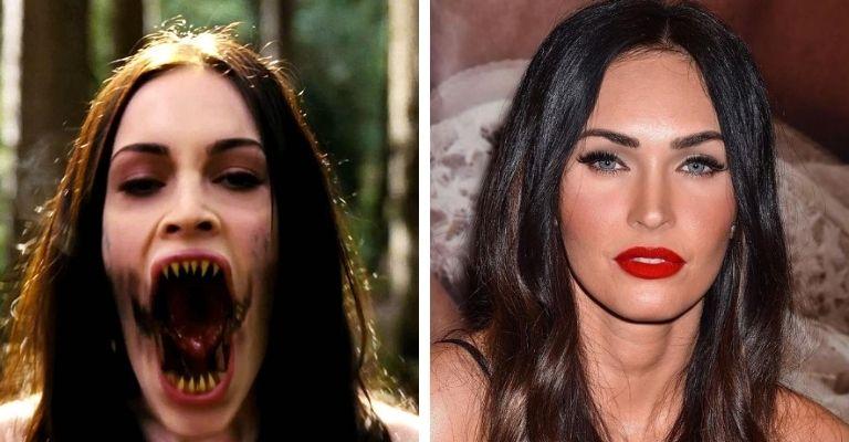 Megan Fox Garota Infernal