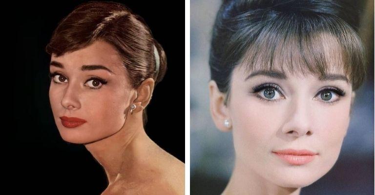Audrey Hepburn segredos de beleza