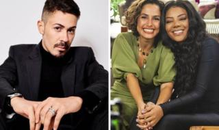 Artistas brasileiros que são gays