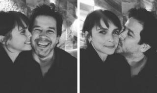 Murillo Benicio e Debora Falabella