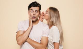 18 segredos que a maioria dos homens escondem
