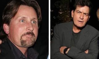 Irmãos famosos Hollywood