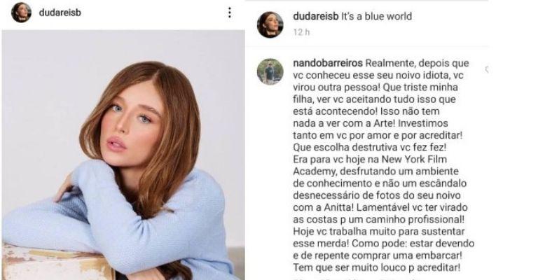 duda reis instagram