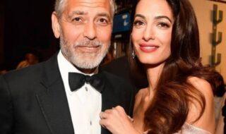 George Clooney esposa