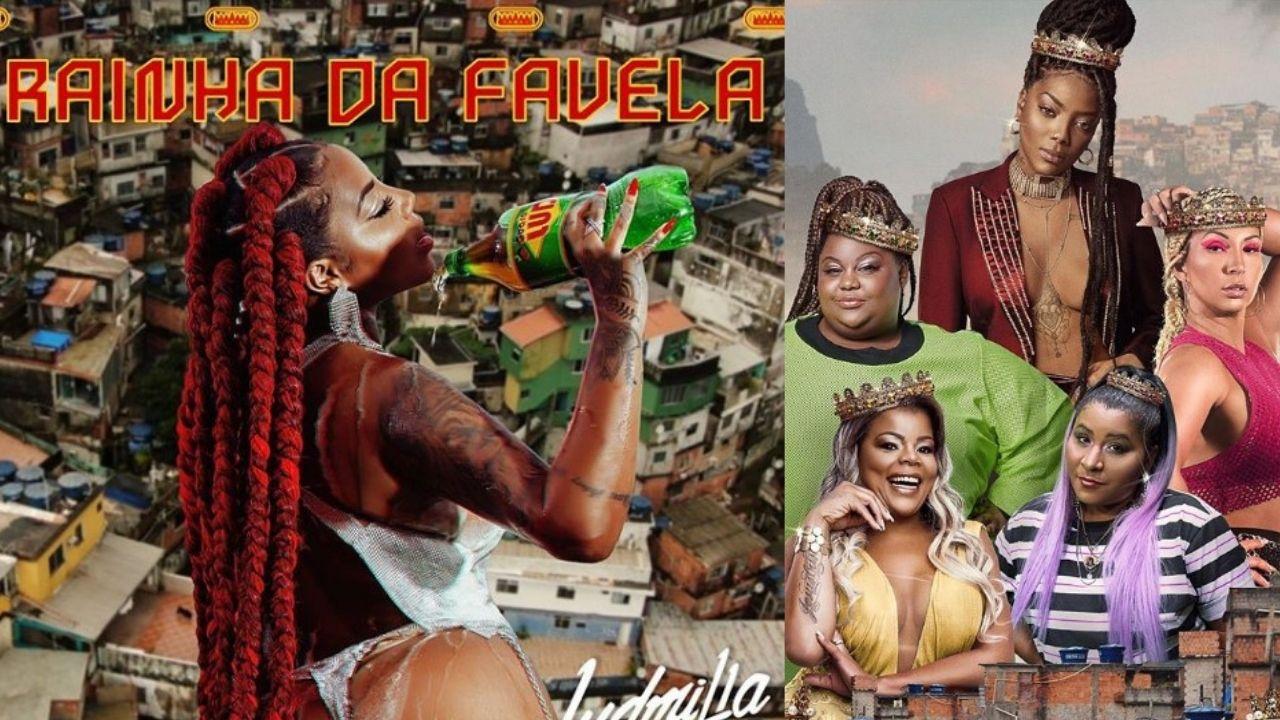 rainha da favela