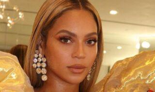 Beyoncé magia negra