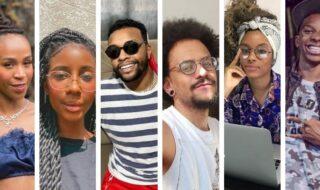 Participantes negros BBB 21