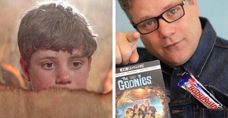 Sean Astin Goonies